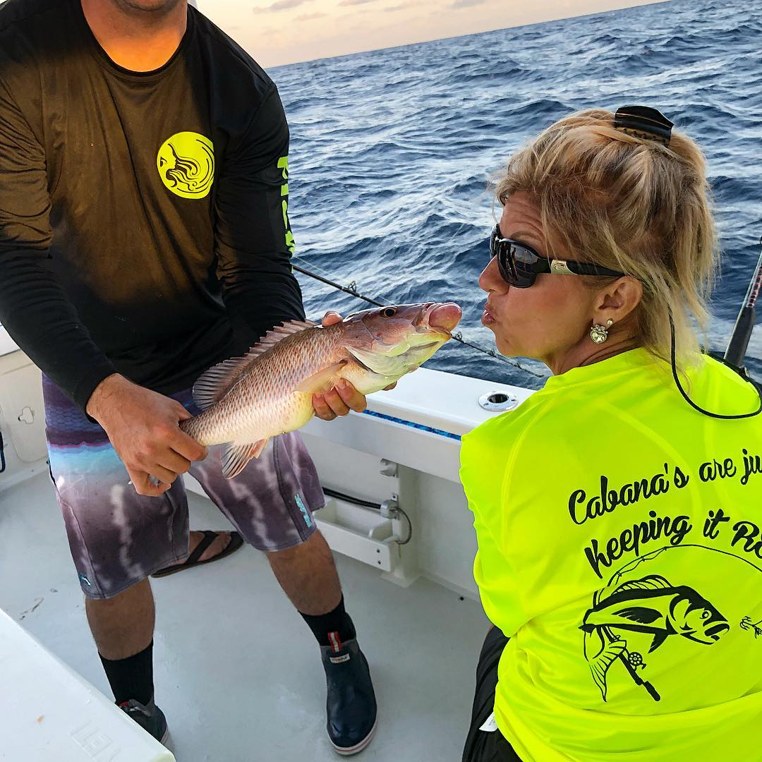 naples fl snapper fishing charter 10