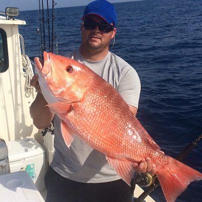 naples fl snapper fishing charter 05