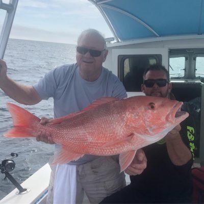 naples fl snapper fishing charter 15