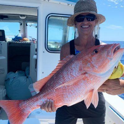 naples fl snapper fishing charter 24