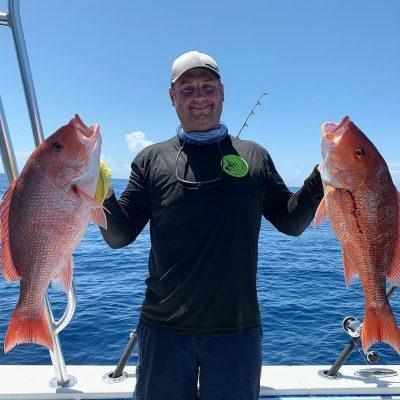 naples fl snapper fishing charter 26