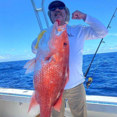 naples fl snapper fishing charter 31