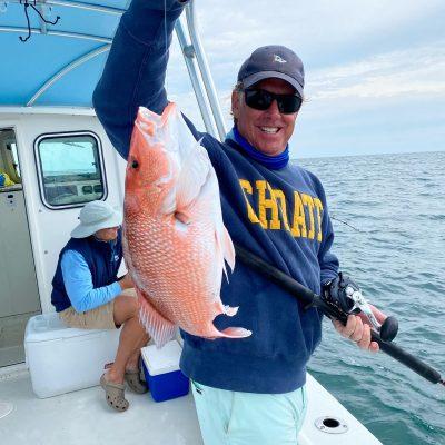 naples fl snapper fishing charter 32
