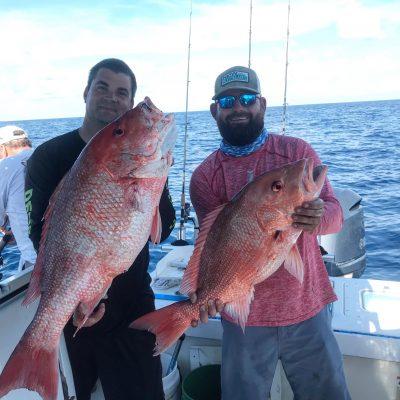 naples fl snapper fishing charter 34