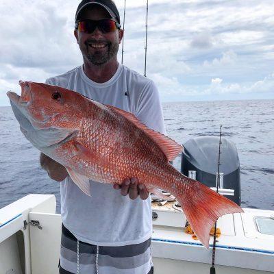 naples fl snapper fishing charter 35