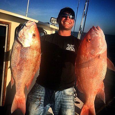 naples fl snapper fishing charter 41