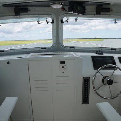 off her radar fishing charter boat 01