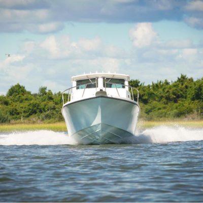off her radar fishing charter boat 03