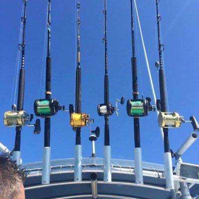 off her radar fishing charter boat 06