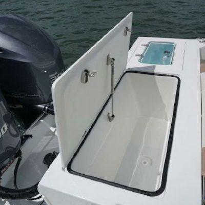 off her radar fishing charter boat 09